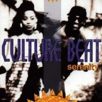 CULTURE BEAT - Serenity /+bonus tracks/ CD