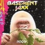 BASEMENT JAXX - Rooty CD