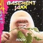 BASEMENT JAXX - Rooty CD