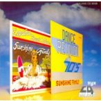 VÁLOGATÁS - Espana Boot Mix CD