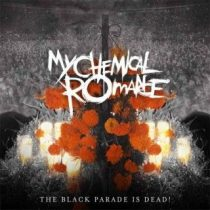 MY CHEMICAL ROMANCE - The Black Parade Is Dead /cd+dvd/ CD
