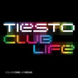 TIESTO - Club Life vol.1 Las Vegas CD