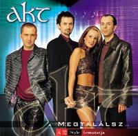 AKT - Megtalálsz CD