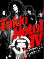 TOKIO HOTEL - Caught On Camera DVD