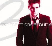 MICHAEL BUBLE - It's Time /deluxe +2 bonus track digipack/ CD