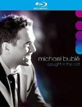 MICHAEL BUBLE - Caught In The Act Blu-Ray BRD