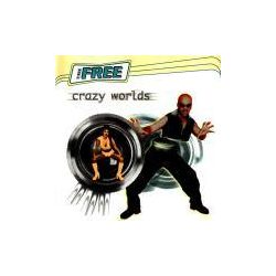 FREE /dance/ - Crazy Worlds CD