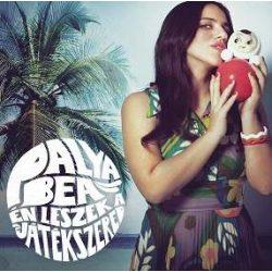 PALYA BEA - Én Leszek A Játékszered CD