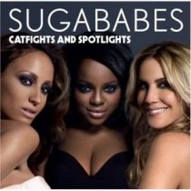 SUGABABES - Catfight And Spotlights CD
