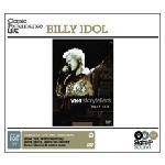 BILLY IDOL - VH-1 Storytellers /cd+dvd/ CD