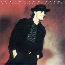 PETER SCHILLING - Diffenent Story CD