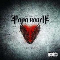 PAPA ROACH - To Be Loved Best Of CD
