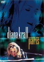 DIANA KRALL - Live In Paris DVD
