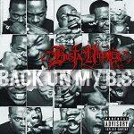 BUSTA RHYMES - Back On My B.S. CD