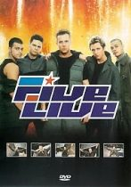 FIVE - Five Live DVD