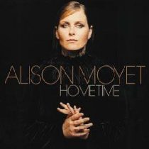 ALISON MOYET - Hometime CD