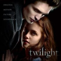 FILMZENE - Twilight Alkonyat soundtrack CD