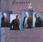 FOURPLAY - X. CD