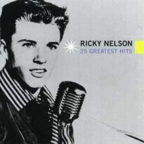 RICKY NELSON - 25 Greatest Hits CD