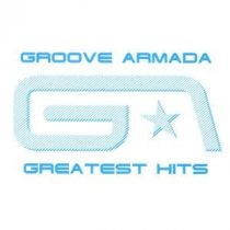 GROOVE ARMADA - The Best Of CD
