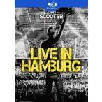 SCOOTER - Live In Hamburg Blu-Ray BRD