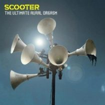 SCOOTER - The Ultimate Aural Orgasm / 2cd / CD