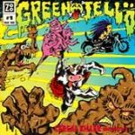 GREEN JELLY - Cereal Killer CD