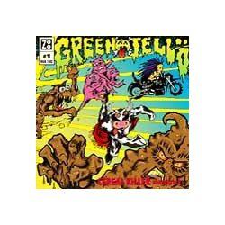 GREEN JELLY - Cereal Killer CD