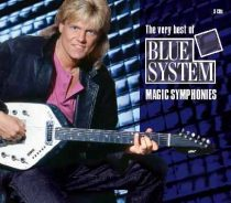 BLUE SYSTEM - Magic Symphonies Very Best Of / 3cd / CD