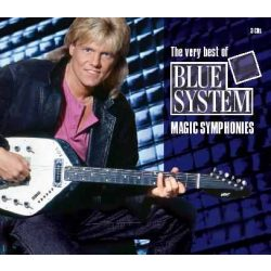 BLUE SYSTEM - Magic Symphony / 3cd / CD