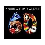 ANDREW LLOYD WEBBER - 60 / 3cd / CD