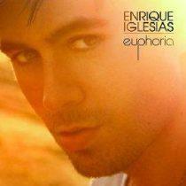 ENRIQUE IGLESIAS - Euphoria CD