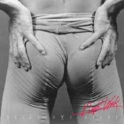 SCISSOR SISTERS - Night Work CD