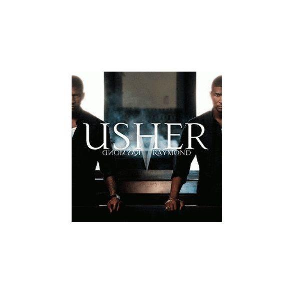 USHER - Raymond v. Raymond CD