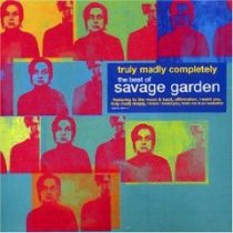 SAVAGE GARDEN - Truly Madly Completely The Best Of /cd+dvd/ CD
