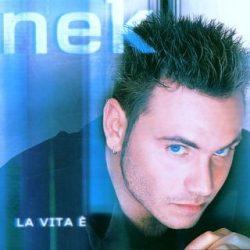 NEK - La vita E CD