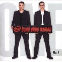BAND OHNE NAMEN - No.1. CD