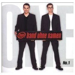 BAND OHNE NAMEN - No.1. CD