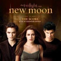 FILMZENE - Twilight Saga New Moon Score Újhold aláfestő zene CD
