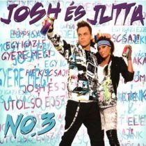 JOSH FEAT. JUTTA - No 3. CD