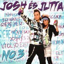 JOSH FEAT. JUTTA - No 3. CD