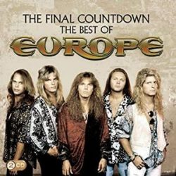 EUROPE - The Final Countdown The Best Of / 2cd / CD