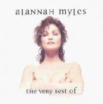 ALANNAH MYLES - The Very Best Of CD