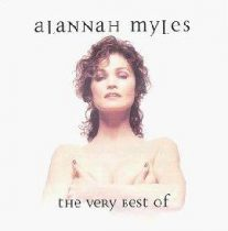 ALANNAH MYLES - The Very Best Of CD