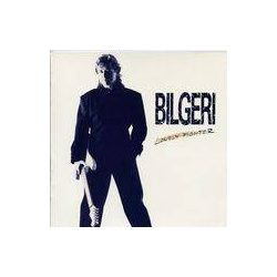 BILGERI - Lonely Fighter CD