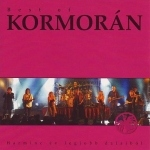 KORMORÁN - Best Of CD