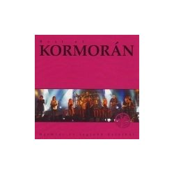 KORMORÁN - Best Of CD