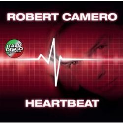 ROBERT CAMERO - Heartbeat CD