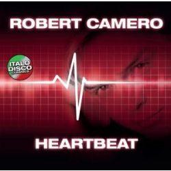 ROBERT CAMERO - Heartbeat CD