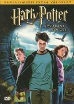 FILM - Harry Potter Az Azkabani Fogoly /2dvd/ DVD